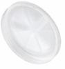 17846-CPN - Cole-Parmer Nylon Syringe Filters, 0.45 um, 25 mm Dia; 100/Box -- GO-02915-14 - Image