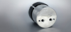Gear Pump: Silencer Series - 1500 ml/min - BLDC Motor & IMC