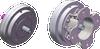 Planetary Gearhead, GHP-60 Series -- GHP 60-3