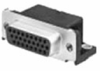 D-Subminiature Connector -- 1734078-4