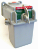 Hazardous Location Switch Type 604 -- 2080-R11