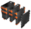 Electronics Housings -- Component Housings IP20 Modular CH20M -- View Larger Image