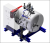 SCHNEIDER Electrical Steam Boiler & Hot-water Boiler -- HDO-E/HWO-E
