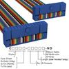 Rectangular Cable Assemblies -- C3DDG-2606M-ND -Image