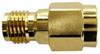 AMPHENOL CONNEX - 132171RP-RP - RF/COAXIAL ADAPTER, SMA PLUG-SMA JACK -- 10058