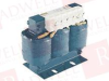 MTE RL-10003 ( LINE REACTOR 0.45MH 100AMP OPEN 3PHASE ) -Image