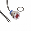 Panel Indicators, Pilot Lights -- 141-PVL14FWS16-ND -Image