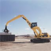 Caterpillar Equipment - Material Handlers -- M318D Material Handler