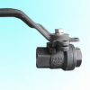 Ball Valve -- LD-0-24S-BL -- View Larger Image