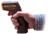 Infrared Thermometer -- OS540 - Image