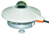Kipp & Zonen Pyranometer w/Sun Shield -- CMP3-L