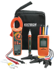 Phase Rotation/Clamp Meter -- MA640-K