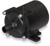 DC Powered Magnetic Drive Pumps -- GO-72008-20