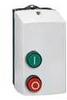 LOVATO M0P012 12 46060 15 ( 3PH STARTER, 460V, START/STOP, W/BG1210A, RF915 ) -Image