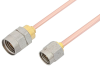 2.92mm Male to 1.85mm Male Cable 36 Inch Length Using RG405 Coax -- PE36531-36 -Image