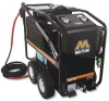 Pressure Washer,Electric Motor,8 HP -- 1RM78