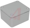 Enclosure; Aluminum Alloy; 2.52 X 2.28 X 1.38 in.; Gray; NEMA 4 -- 70148643