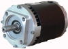 Battery Powered Vehicle Motor -- Power Steering Motor - Image