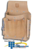 Ideal Electrician's Tool Pouch -- 10-466 -- View Larger Image