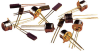Solid State Temperature Sensors -- AD590 Series