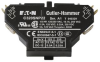 EATON CUTLER HAMMER - C320SNP22 - Contactor Auxiliary Contact -- 398938
