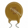 PTC Resettable Fuses -- 0ZRM0075FF2B-ND - Image