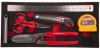 Cutting and Measuring 6 Piece Set -- 833-5944