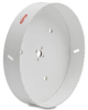 Hole Saw: bi-metal HSS-Co8,  8-1/4 inch (210mm) diameter -- 126200 -- View Larger Image