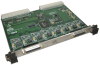 MIL-STD-1553 Four-Channel VME Board -- BRD1553VME-4 - Image