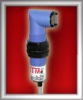 HTM ELECTRONICS M18P-T015MA-EZ9C2L2 ( M18 PROX-STYLE PHOTOELECTRIC - THROUGH-BEAM ) -Image