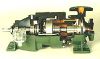 Sealless Magnetic Coupled Centrifugal Pumps -- Type NMR