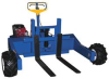 Gas Powered All Terrain Pallet Trucks -- ALL-T-4-GPT