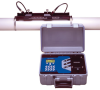 Transit Time Ultrasonic Flowmeter -- FDT-81