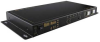HDMI 4x2 Matrix w/IR Remote Control Extension & Audio Out, 3D -- 1105-SF-10 - Image