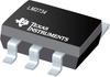 LM2734 Thin SOT23 1A Load Step-Down DC-DC Regulator -- LM2734XMKX/NOPB -Image