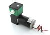 Mini Diaphragm Liquid Pump -- TF51-A -Image