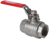 21 Series Full Port Ball Valve -- A21NPXM - Image