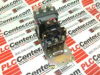 ALLEN BRADLEY 509-COD-A1H ( NEMA FULL VOLTAGE NON-REVERSING STARTER,SIZE 2,115-120V 60HZ,OPEN, WITH SMP OVERLOAD RELAY ) -- View Larger Image
