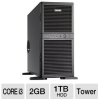Visionman Acserva ATSI-1CHI1V11 Tower Server - Intel Core i3 -- ATSI-1CHI1V11