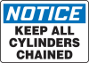 Chemical & Hazardous Materials Signs -