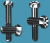 Chandler Products -- Self-Locking Place Bolts - Image