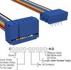 Rectangular Cable Assemblies -- C3APS-1018M-ND -Image