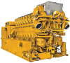 Gas Generator Sets -- CG260-16 - Image