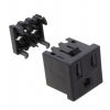 Power Entry Connectors - Inlets, Outlets, Modules -- 486-3-119-048-ND - Image