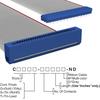 Rectangular Cable Assemblies -- C3PES-5018G-ND -Image