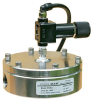 High Precision Vacuum Regulators - Image