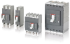 Circuit Breakers For Power Distribution -- FORMULA A1 - Image