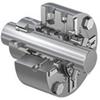 Single Stationary API 682/ISO 21049 Metal Bellows Cartridge Seal Type C -- Type 1604