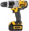 DEWALT 20V MAX* Lithium Ion Premium 3-Speed Drill/Driver Kit -- Model# DCD980L2