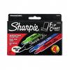 Flip Chart Markers, Bullet Tip, Four Colors, 4/Set -- 22474